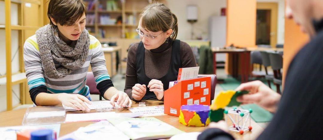 Förderpädagogik Studium